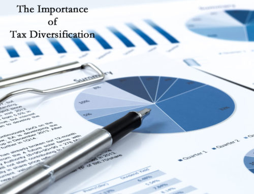 The Importance of Tax Diversification