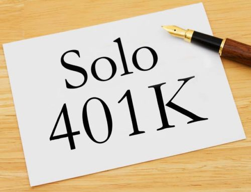 Solo 401(k) – Understanding the Basics