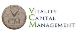 Vitality Capital Management Logo