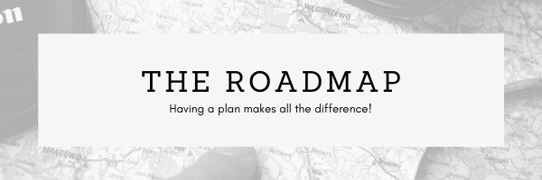 Financial Planning Road Map